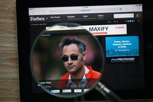 "Secretive Silicon Valley unicorn ""acquihires"" Dutch data visualisation startup"
