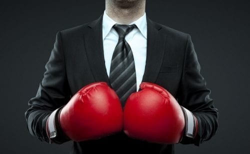 Get ready for a Startup Slugfest at Get in the Ring!