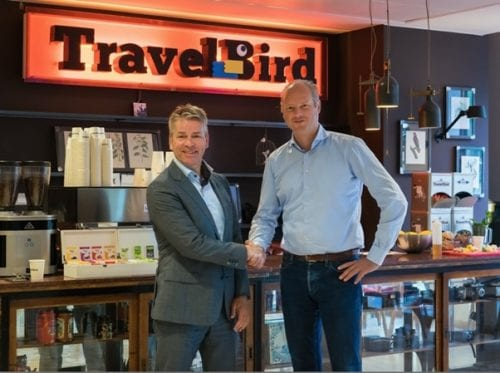 TravelBird banks multi-millions in mezzanine loan yet their financial forecast remains grim