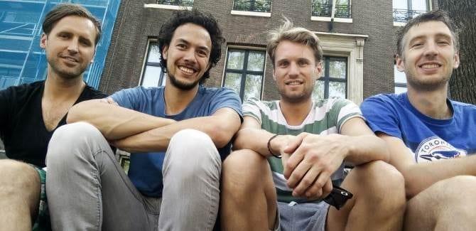 Startup Crobox receives €1,1 million to subconsciously make you buy more