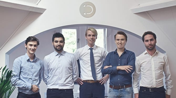 With €1M funding, this Dutch startup wants to unclutter the internet