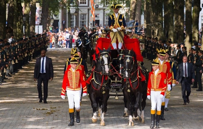 What every startup needs to know about this year's Budget Day (Prinsjesdag)