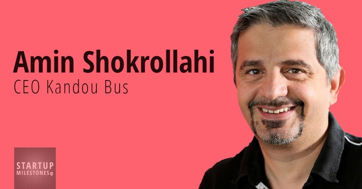 Kandou Bus explains why researchers make great entrepreneurs