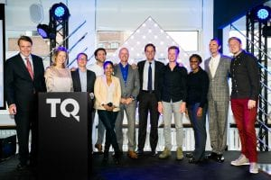Amsterdam tech hub TQ officially launches 'in the heart of the city'