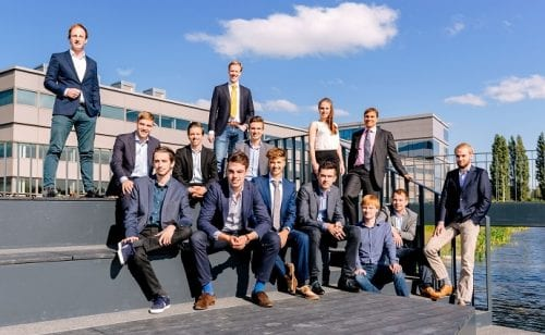 These are the new exciting tech startups from the YES!Delft incubator program