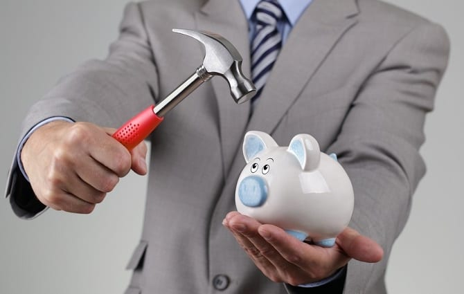 Majority of startups struggle with financing growth