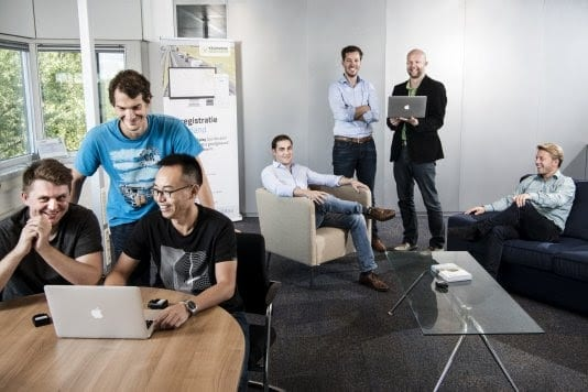 Connected car company ULU receives € 1M in funding