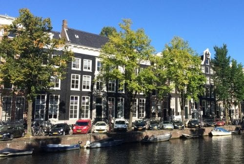 Research shows 46% of Dutch startup job vacancies are in Amsterdam