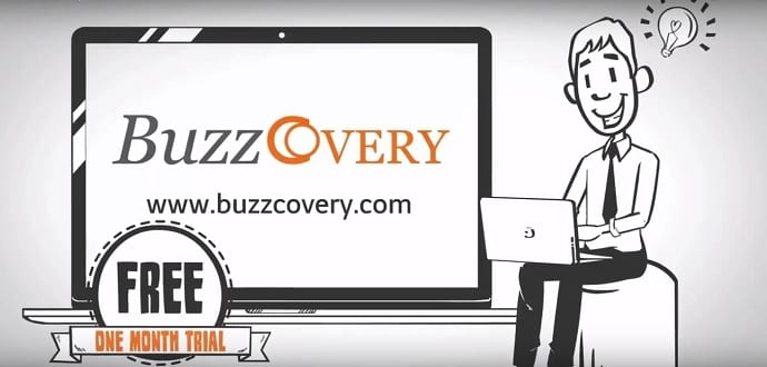 Buzzcovery: the Dutch David that aims to beat the Google Goliath