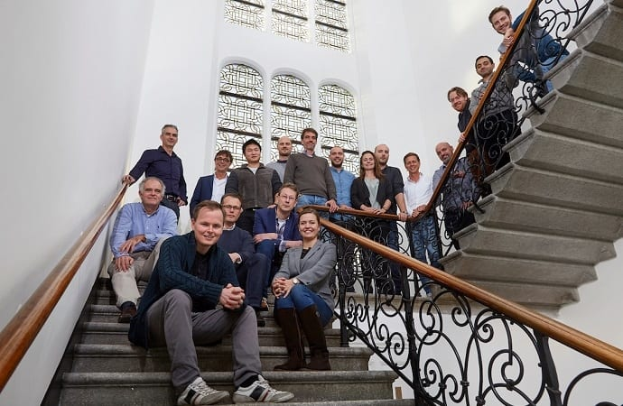 Final stage of Climate-KIC Accelerator prepares 10 startups for takeoff