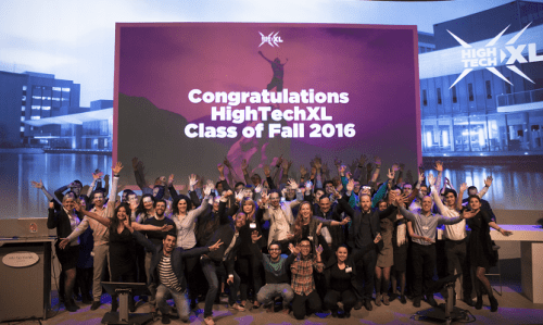 14 new hardware startups enter HighTechXL's fall program