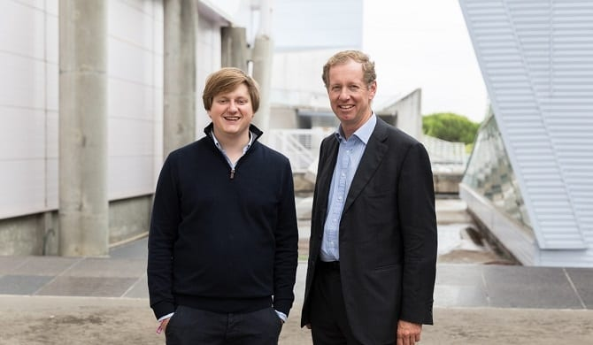 Saas-startup success story continues as Teamleader secures €10M in funding