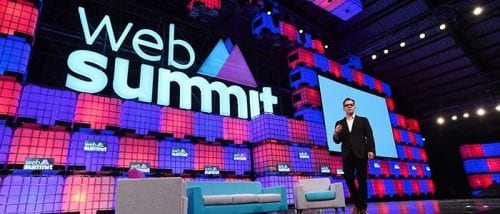 These are Web Summit's 2016 most popular Benelux-based startups