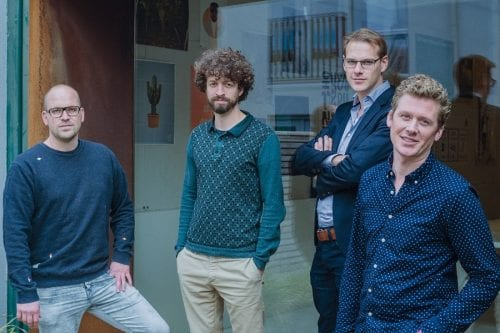 Chordify strikes major chord with crowds as funding campaign hits € 180K target