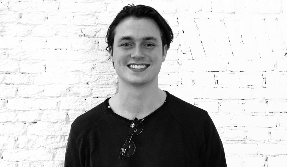 Students at Startups: Mike Wiendels from Ace & Tate