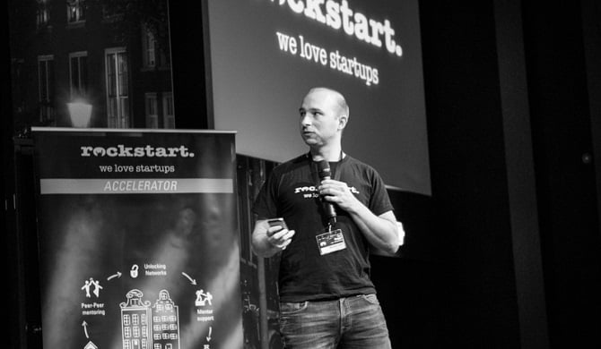 Rockstart accepting applications for their 6th Web & Mobile Accelerator