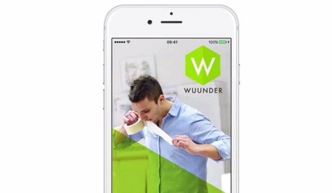 Wuunder: a remedy for traffic nuisance?