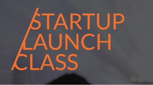 10 teams will pitch at Startup Launch Class Closing Event on Dec. 20th