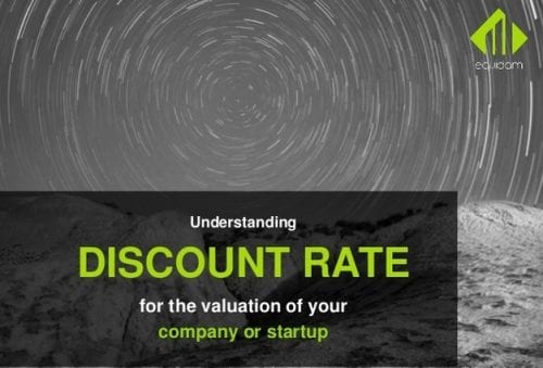 Understanding Discount Rate For The Valuation Of Your Startup