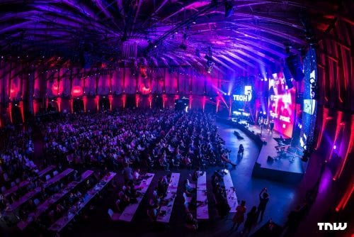 Dutch startups have one month left to apply for TNW's Tech5 competition