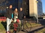 Student Startup LegalBikes makes buying a bike cheap & easy