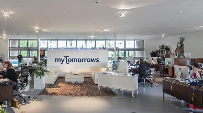 My Oh My: MedTech MyTomorrows receives € 10M in funding