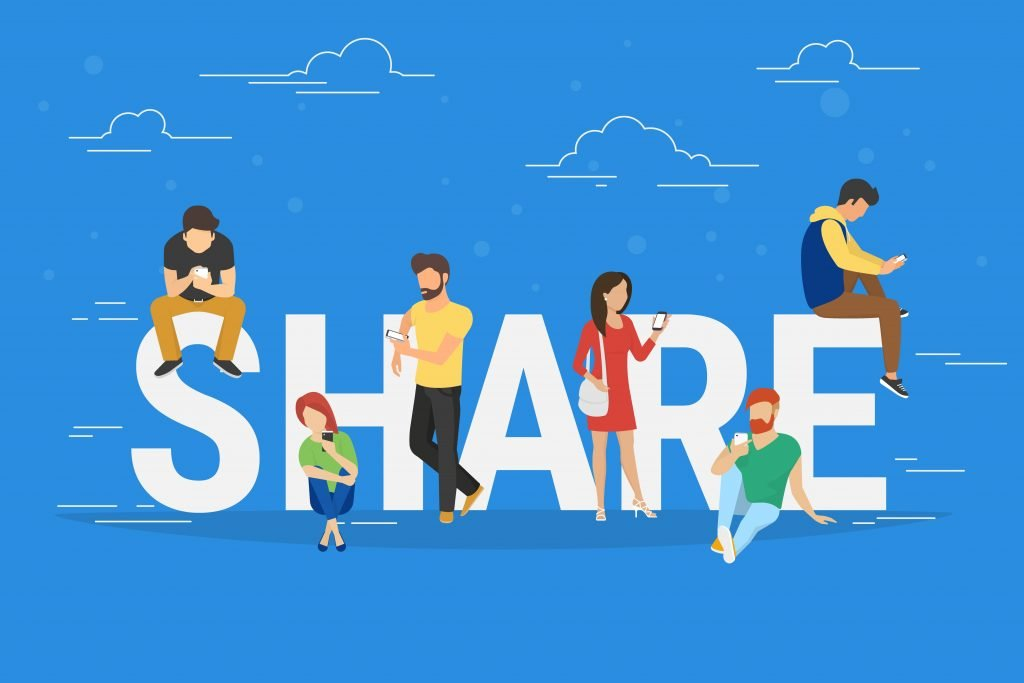 Spotlight on the sharing economy: Why do we increasingly 'share' rather than 'own'?