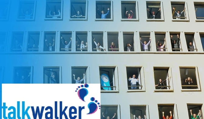 Luxembourg's TalkWalker secures €5M in funding from Main Mezzanine Capital