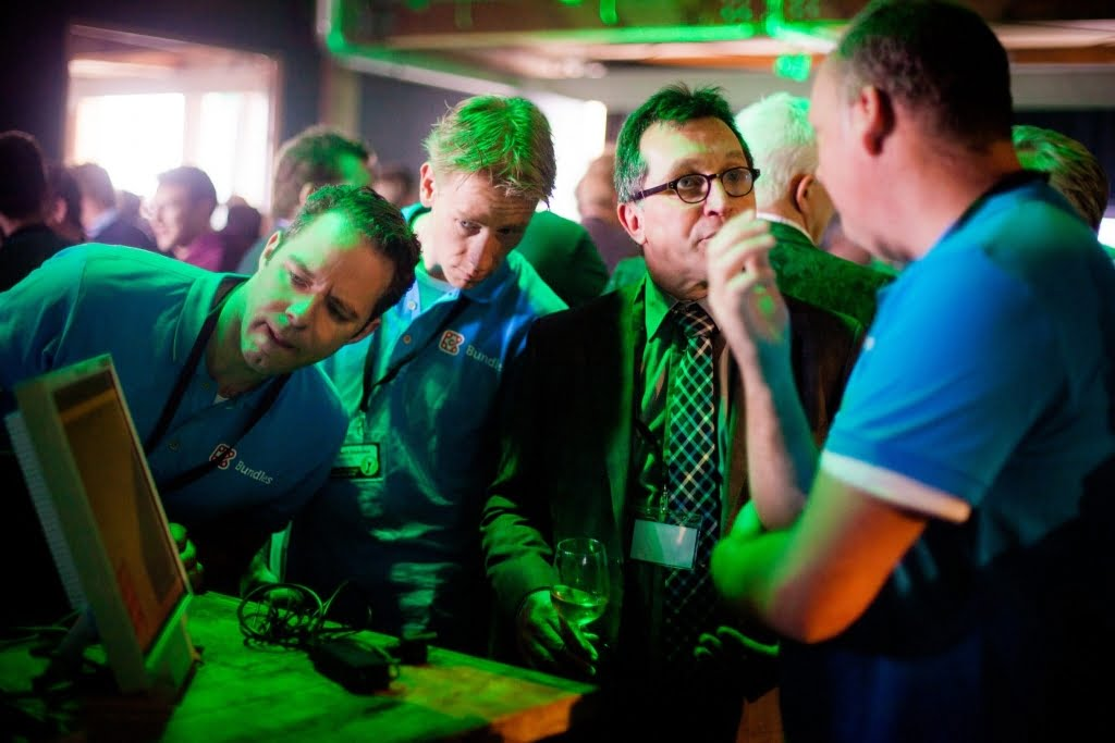 Amsterdam-founded Rockstart comes to Eastern Europe with its new Launchtrack program