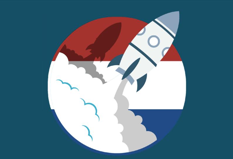 Startup report 2016: Dutch startups raise over 94 million in funding