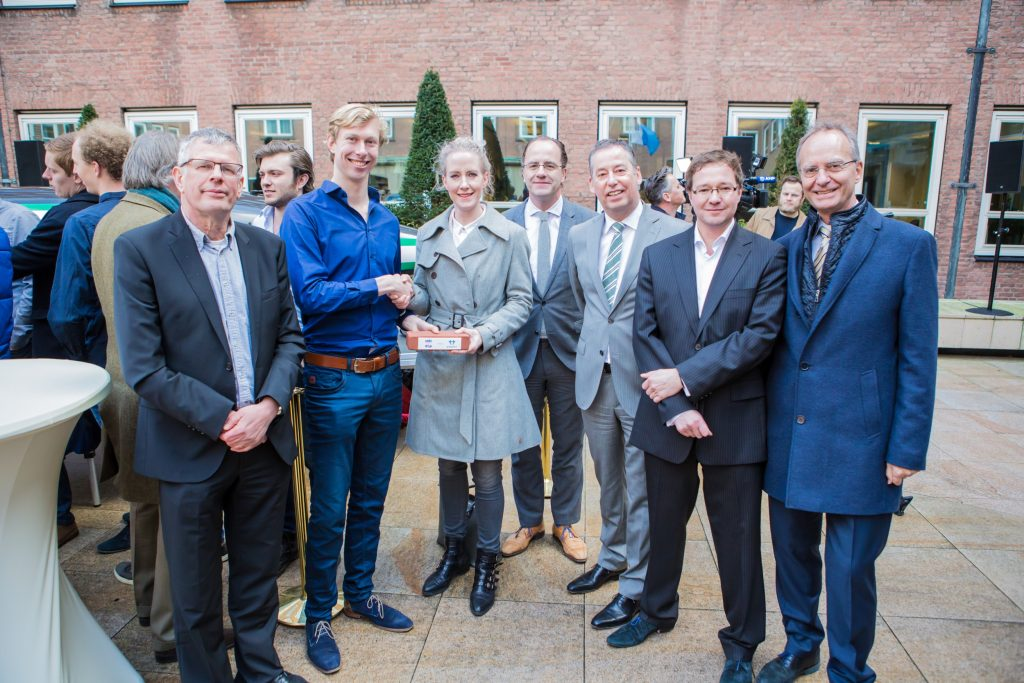 Delft Hyperloop becomes Hardt and attracts €600K in fresh funding