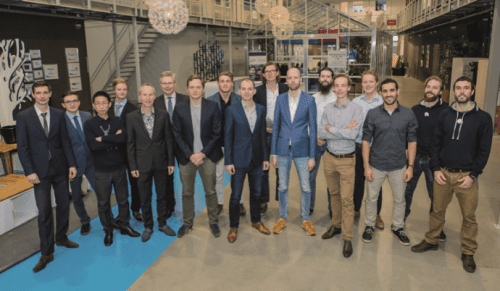 YES!Delft selected eight tech-startups for new round of Incubation program