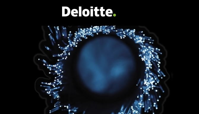 [EVENT] How to (not) successfully fail at organizing innovation, hosted by Deloitte