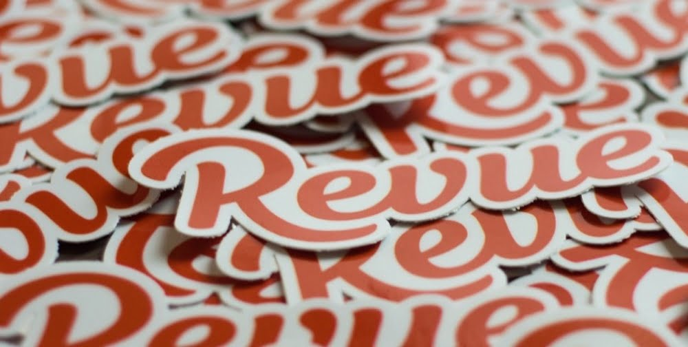 Revue thinks newsletters are the future of quality content