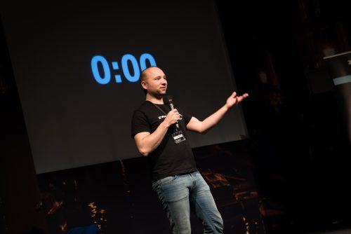 Two fresh Dutch startups enter 6th Rockstart Web & Mobile Program