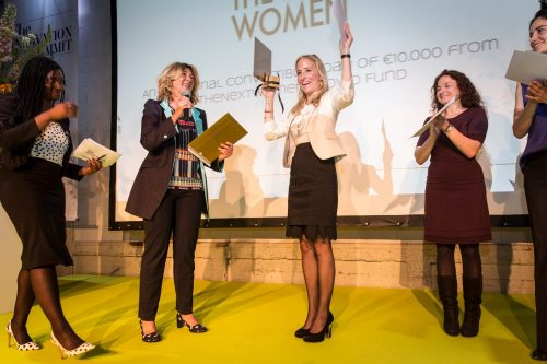 TheNextWomen offers female founders a ticket to (even more) success