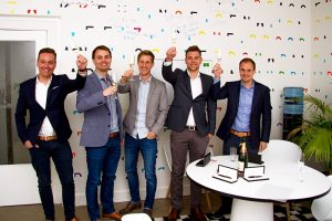 Dutch scale-up Helloprint seals 'multi-million' investment from Bregal, Project A