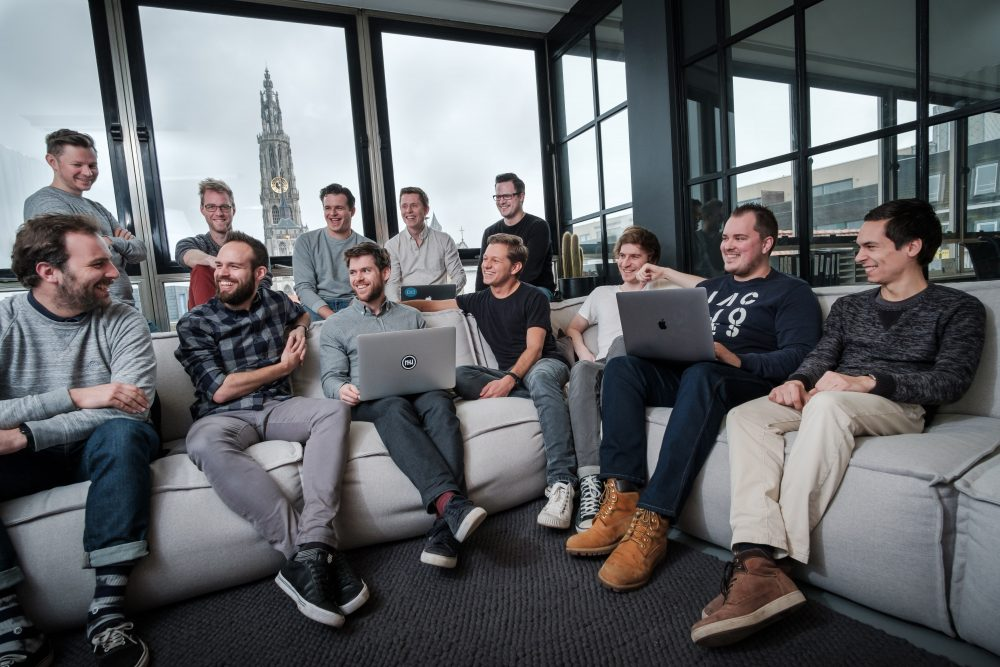Meet Spencer, the Belgian startup that aims to fix software frustration at work
