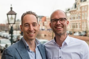 Dutch startup Online Succes raises €300k to expand its lead generation platform