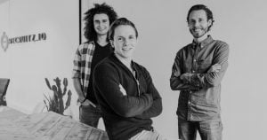 Where AI meets HR: Recruitz.io banks €2M from Slingshot