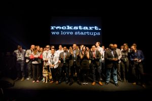 10 startups pitch at Rockstart Digital Health Demo Day in Nijmegen