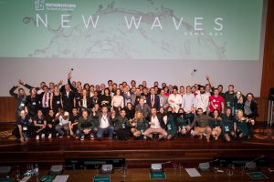 Eleven startups and one scale-up graduated from Startupbootcamp's first FinTech and CyberSecurity program