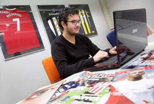 Groundbreaking Dutch football data startups SciSports and Remiqz score fresh funding