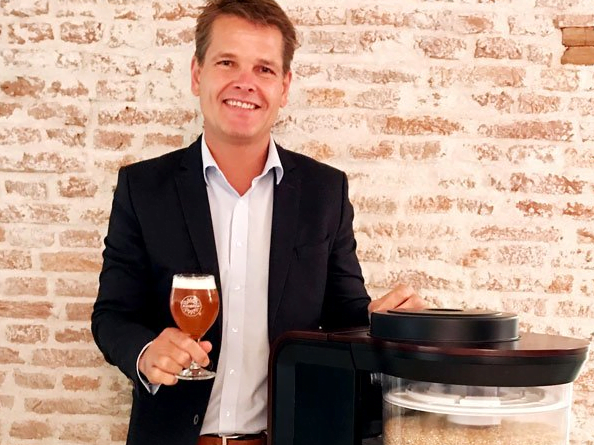 Cheers to Minibrew as investors pour €2.45M into the microbrewing startup