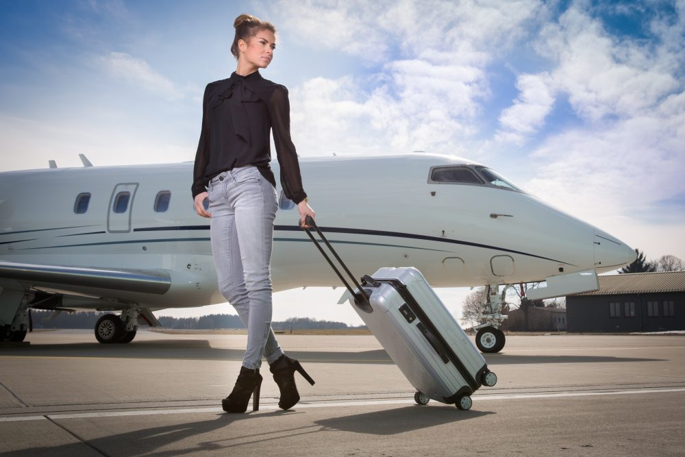 "This Berlin-based startup founded by a young Dutchman wants to become the ""Uber for private jets"""