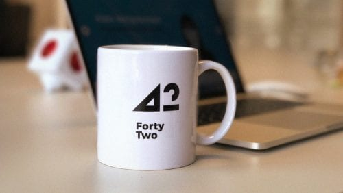 42workspace: Rotterdam finally gets a hub for tech startups