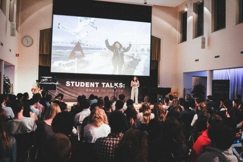 How students and startup founders from Generation Y think about making a difference