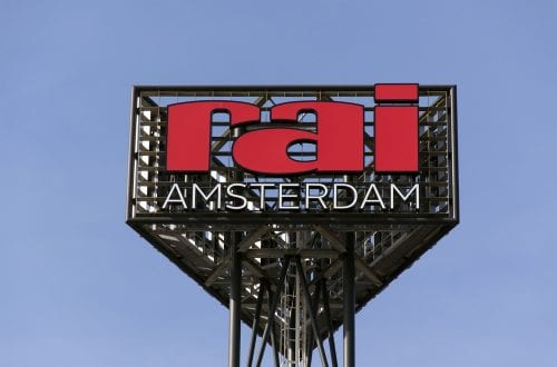 RAI Amsterdam works with startup Mobypark to reduce the city's traffic congestion