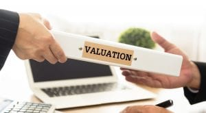 How to calculate the convertible note valuation for your startup
