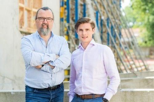 Belgian contech-startup Aproplan closes €5M Series A